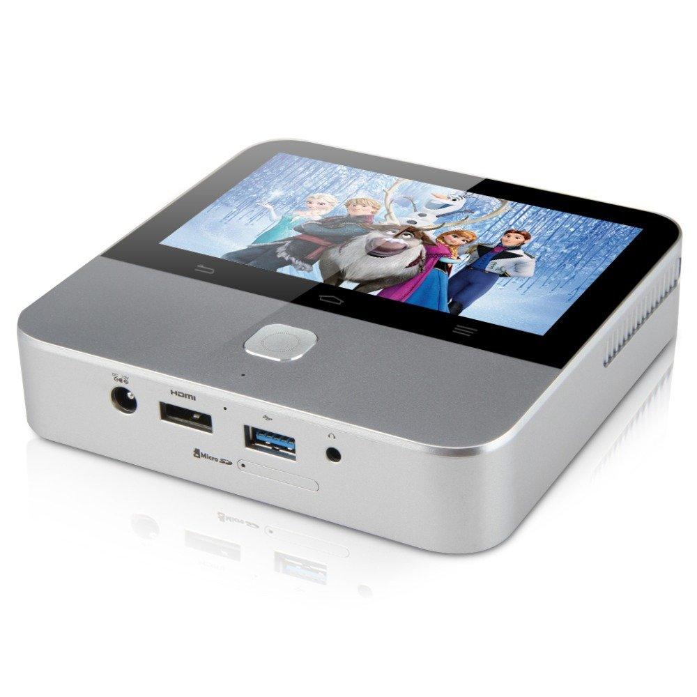 ZTE Spro 2 - Proyector Smart (5