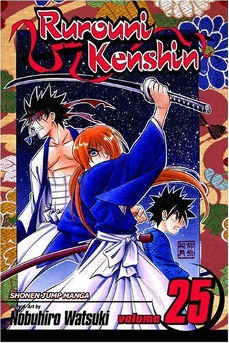 Rurouni Kenshin, Vol. 25: The Truth