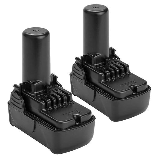 Shentec BCL1015 - Batería de Ion de Litio Compatible con Hitachi ...