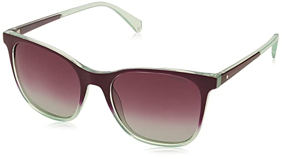 Amazon.com: Polaroid Sunglasses Womens Pld4059s Polarized ...