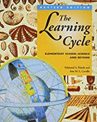 To Edmund Marek and Ann Cavallo, the learning cycle is more than a classroom strategy; it is a philosophy of education--a model of instruction that can promote critical thinking and meaningful learning. It places students at the center of the...