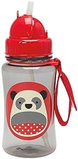 Skip * Hop Borraccia con cannuccia Zoo Panda LILJ2 252321