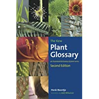 Kew Plant Glossary, The: Second Edition