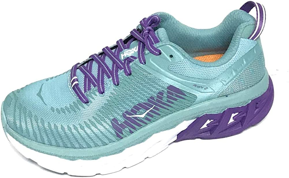 HOKA ONE ONE レディース Aquifer/Sea Angel 10 B(M) US