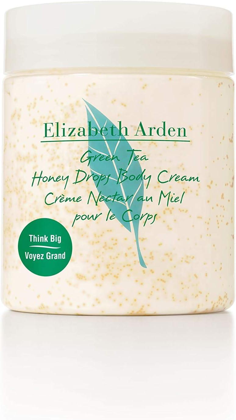 Elizabeth Arden Green Tea Honey Drops Crema Corporal 500 ml
