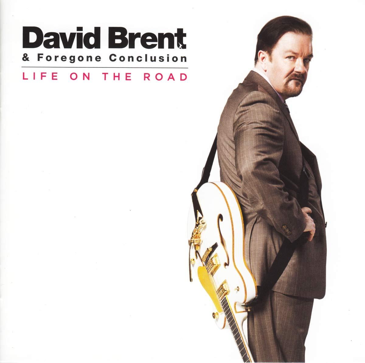 david brent life on the road free stream
