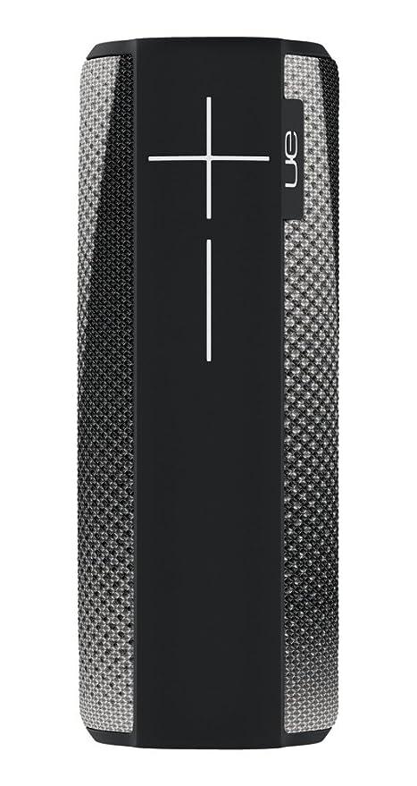 Ultimate Ears Megaboom Bluetooth Lautsprecher wasserdicht Cityscape