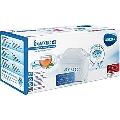 Cartuchos de filtrado para el agua
