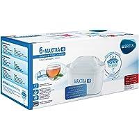 BRITA MAXTRA Water Filter Cartridges - Pack of 6 (EU Version)