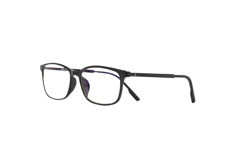 Pixel Lens Dark Gafas PRESBICIA + 1,50 para Ordenador, TV, Tablet,Gaming. contra EL CANSANCIO Ocular, Confort Visual, Montura Ligera, CERTIFICADA LUZ Azul: ...