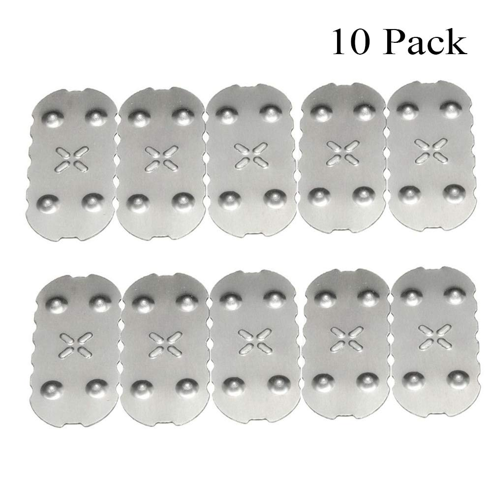 10 Pack Replacement Screens for Pax-2 and Pax-3