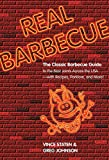 Real Barbecue, Vince Staten and Greg Johnson, 0762744421