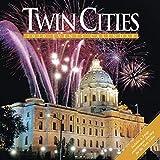 Twin Cities 2020 Wall Calendar