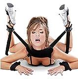 Meili bondage Fetish Fantasy Series Position Master with Cuffs