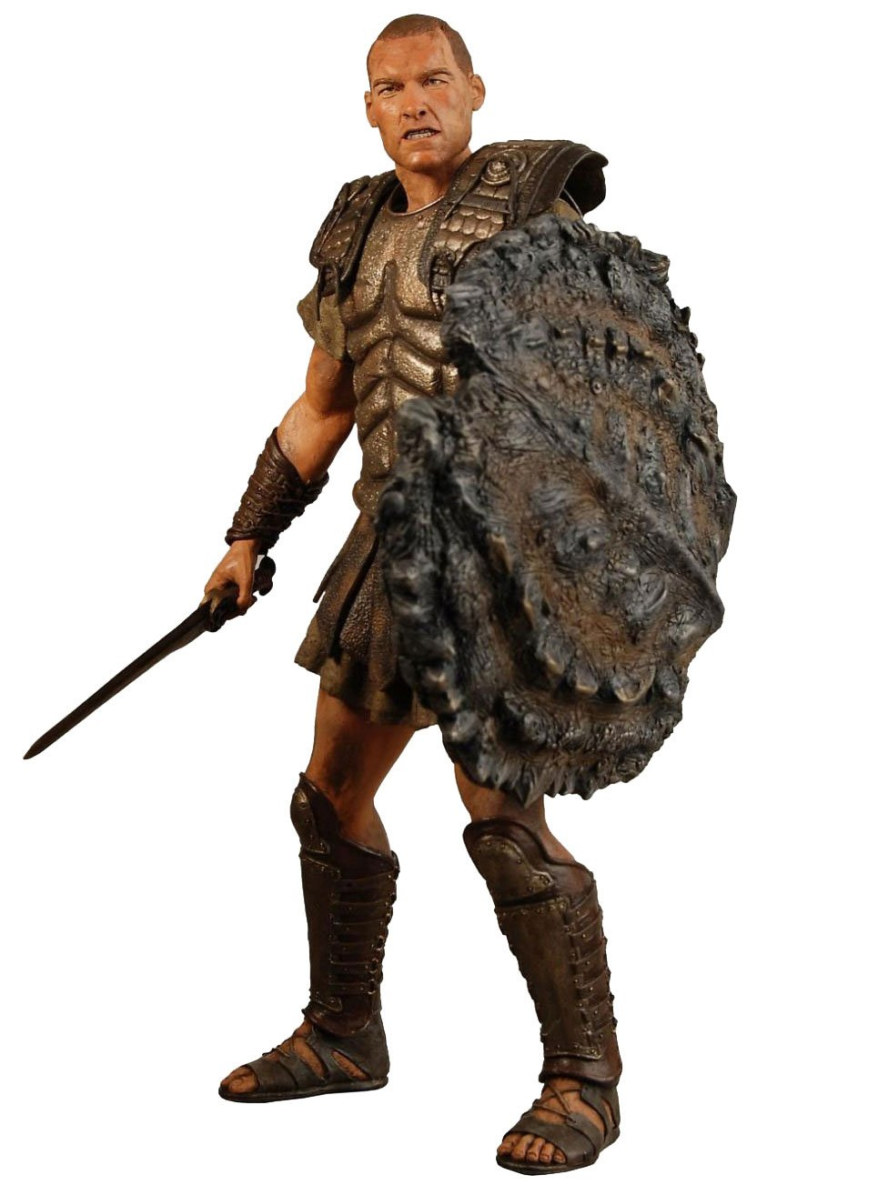 "NECA Clash Of The Titans 7"" Action Figure 49280 - Perseus With Sword & Shield B0039UILVI"