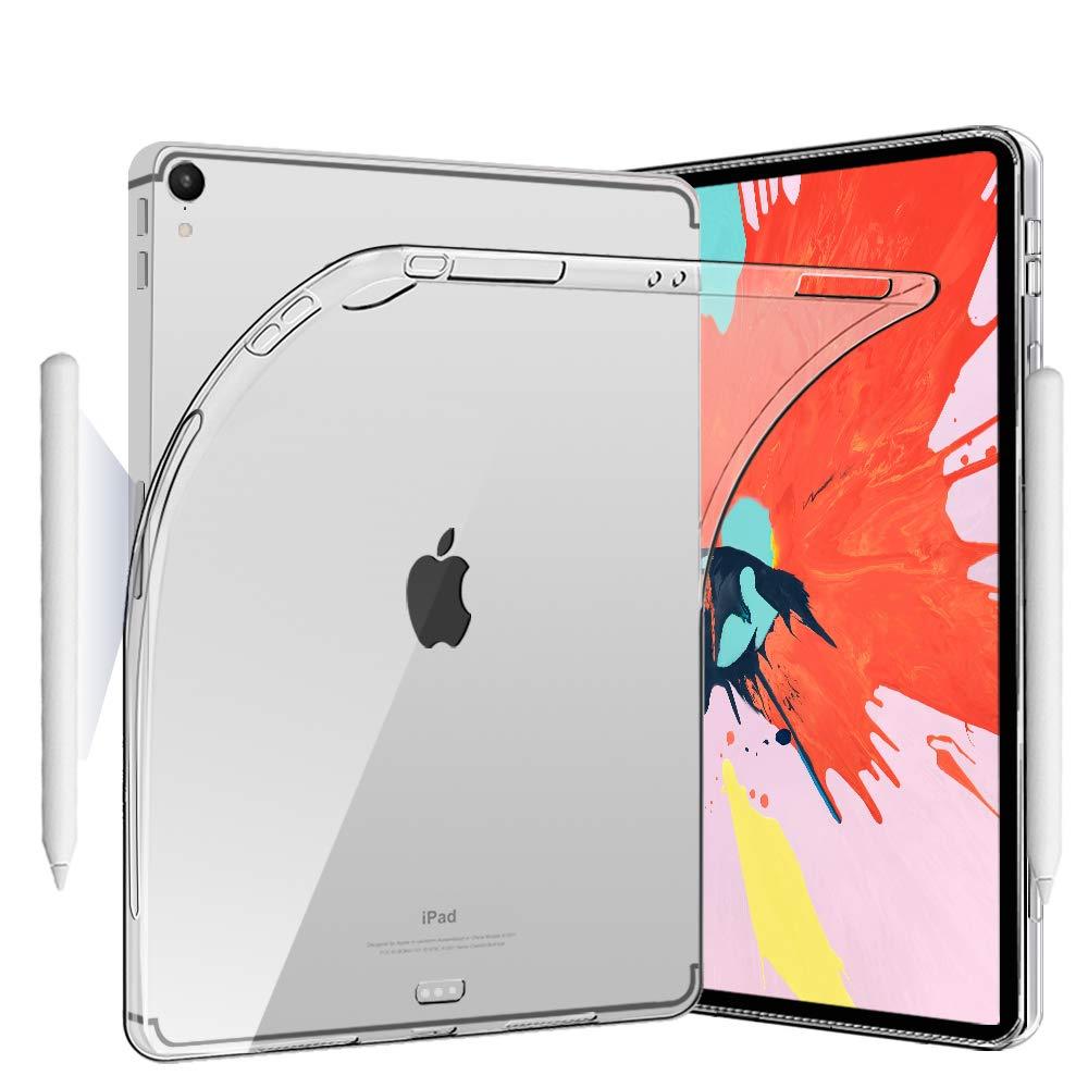 iPad Pro用クリアケース