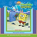 SpongeBob Squarepants #6: Sandy's Rocket Audiobook by Steven Banks Narrated by  Mr. Lawrence