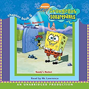 SpongeBob Squarepants #6 Audiobook
