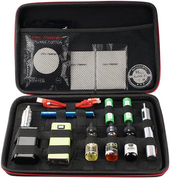 Coil Master Kits de herramientas: Amazon.es: Salud y cuidado personal