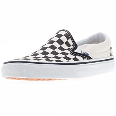 vans unisex-erwachsene classic slip-on low-top