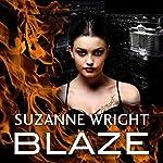 Blaze | Suzanne Wright
