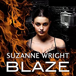 Blaze Hörbuch