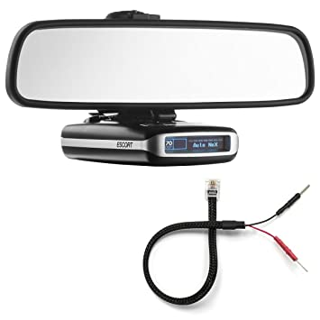 61lsXO1PmCL._SY355_ amazon com radar mount mirror mount radar detector bracket  at bayanpartner.co