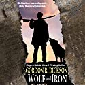 Wolf and Iron Audiobook by Gordon R. Dickson Narrated by Kevin T. Collins