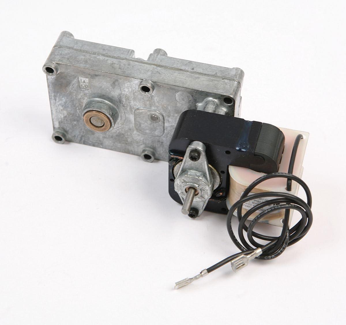 120-volt Apw Wyott 21721551 Display Motor