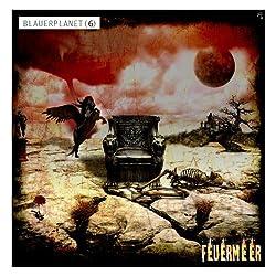 Feuermeer (Blauer Planet 6)
