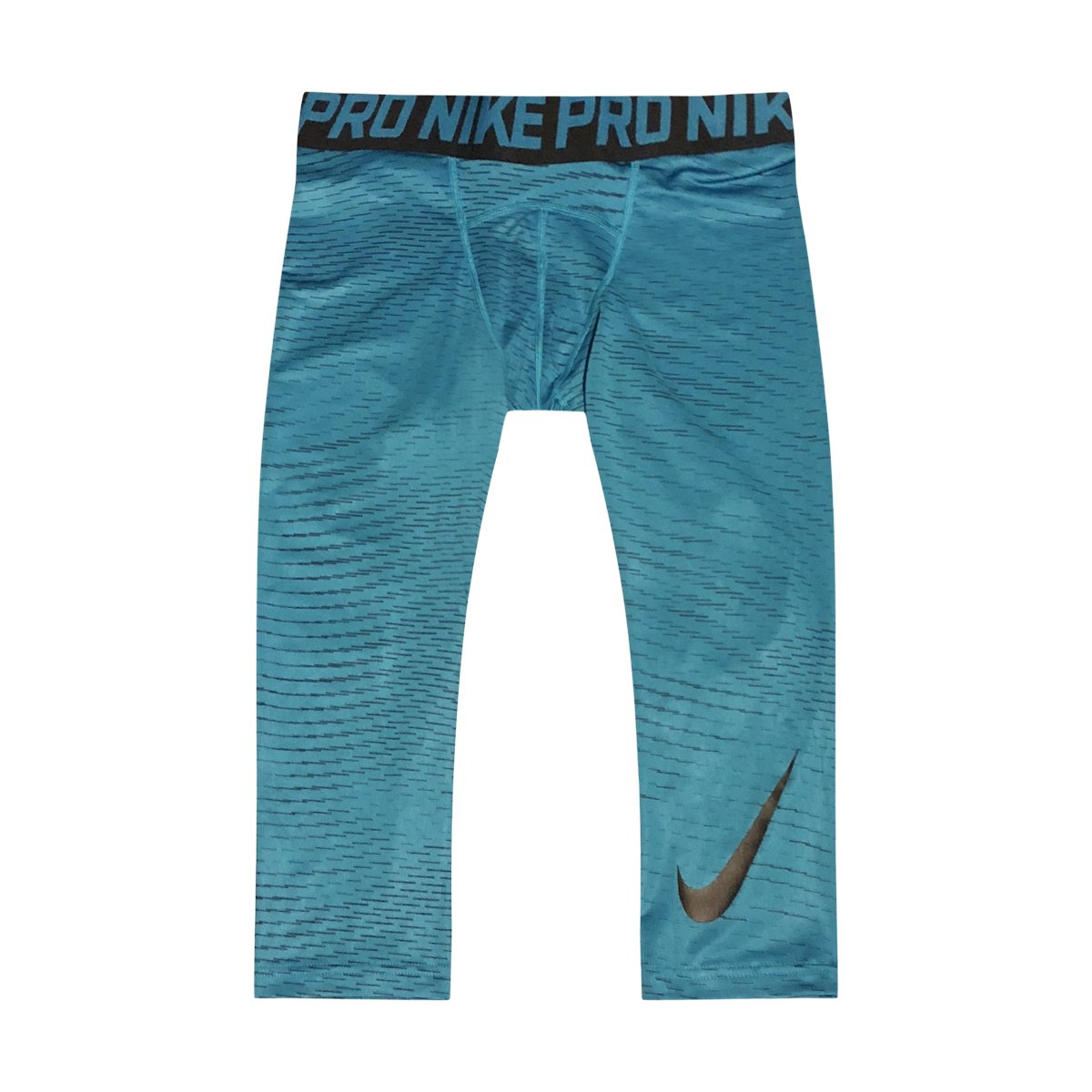 Nike Men's Pro 3/4 Tights (XXL) by Nike