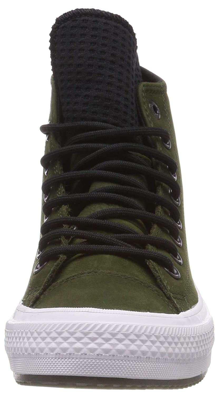 d0c43a12c924 Converse Unisex Adults  Chuck Taylor All Star Wp Boot Hi-Top Trainers   Amazon.co.uk  Shoes   Bags