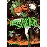 Red eyes sword - Tome 8: Akame Ga kill !