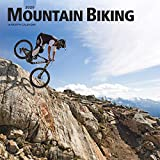 Search : Mountain Biking 2020 12 x 12 Inch Monthly Square Wall Calendar, Extreme Bicycle Sport