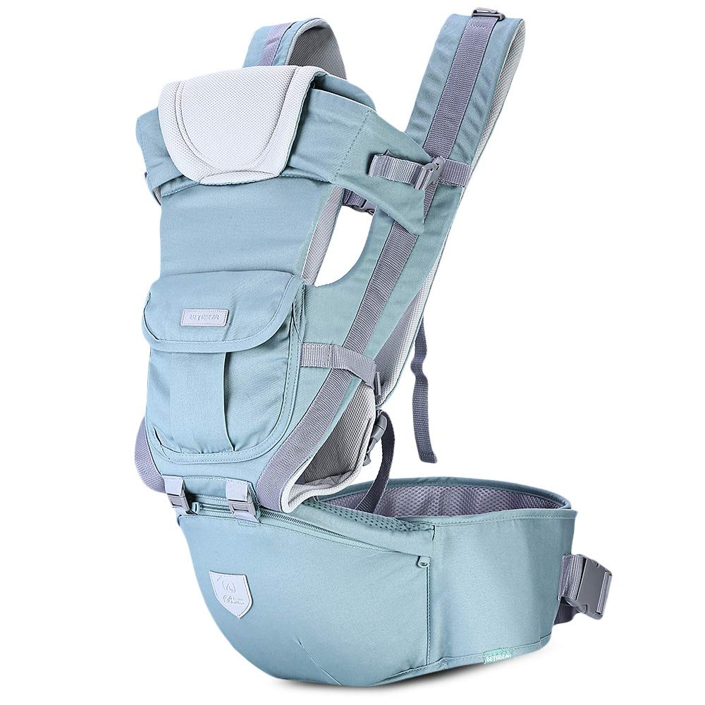 Backpacks & Carriers Mother & Kids Independent 2-48 Months Breathable Multifunctional Front Facing Baby Carrier Infant Comfortable Sling Backpack Pouch Wrap Baby Kangaroo