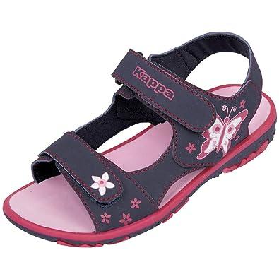 Blossom Strap SandalsAmazon Kappa Girls' Ankle ukShoes co Kids PXiTuOkZ
