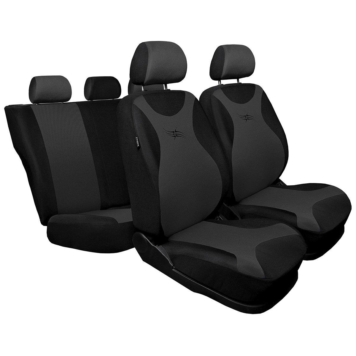 TR-G1 Universale Set coprisedili auto compatibile Mossa