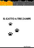 Il gatto a tre zampe