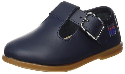 Conguitos HVS12200, Mocasines para Bebés, Azul (Marino), 20 EU: Amazon.es: Zapatos y complementos