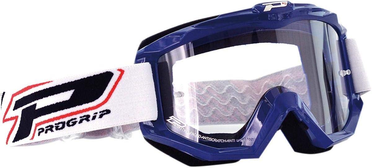 Multischicht 3247 Gelb PROGRIP 3201FL Rot Brille mit kratzfester Linse