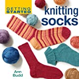 img - for Getting Started Knitting Socks (Getting Started series) book / textbook / text book