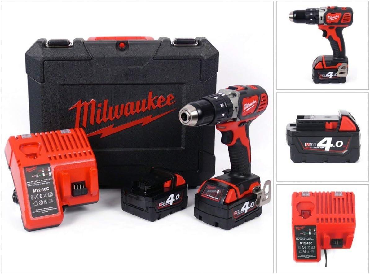 Milwaukee 4933448446 Perceuse compacte Perceuse