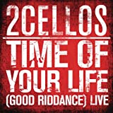 Time of Your Life (Good Riddance) (Live)