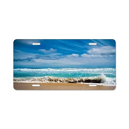 Amazon Com Shuizhiqing Beach Desktop Wallpaper License