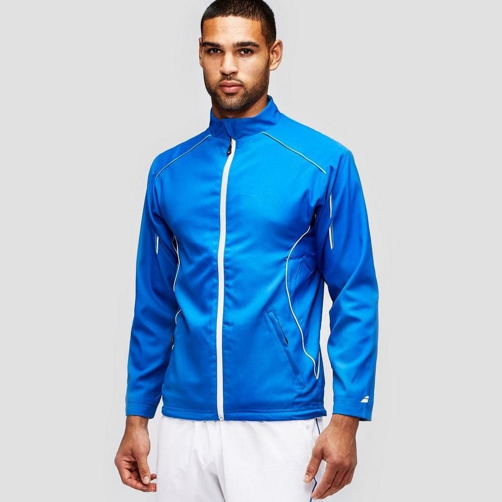 Tracksuit Jacket Match Core Men /Giacca da Donna Tracksuit Match Core Babolat/ /Giacca/ Donna