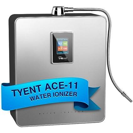 tyent ace-11 Extreme Ionizador de agua con Hydrogen Turbo