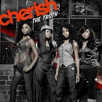 cd cherish - the truth