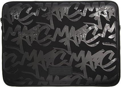 MARC BY MARC JACOBS - - Homme - Housse ordinateur 13 pouces noir ...