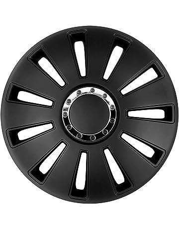 Set wheel covers Silverstone Pro 14-inch black