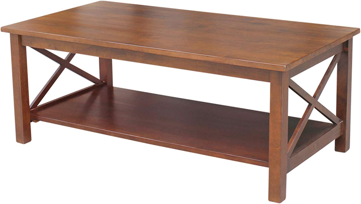 International Concepts Coffee Table
